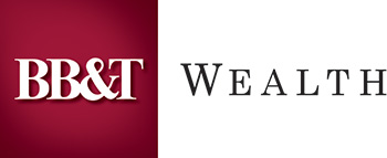 BB and T Wealth Logo